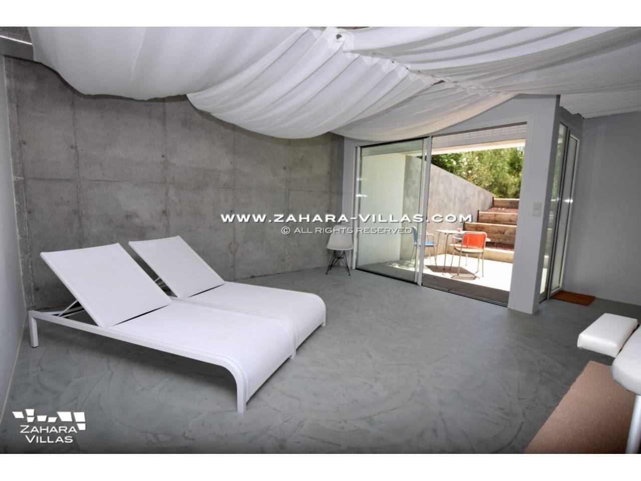 Imagen 36 de Villa zum verkauf in Atlanterra