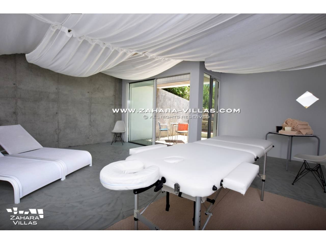Imagen 37 de Villa zum verkauf in Atlanterra