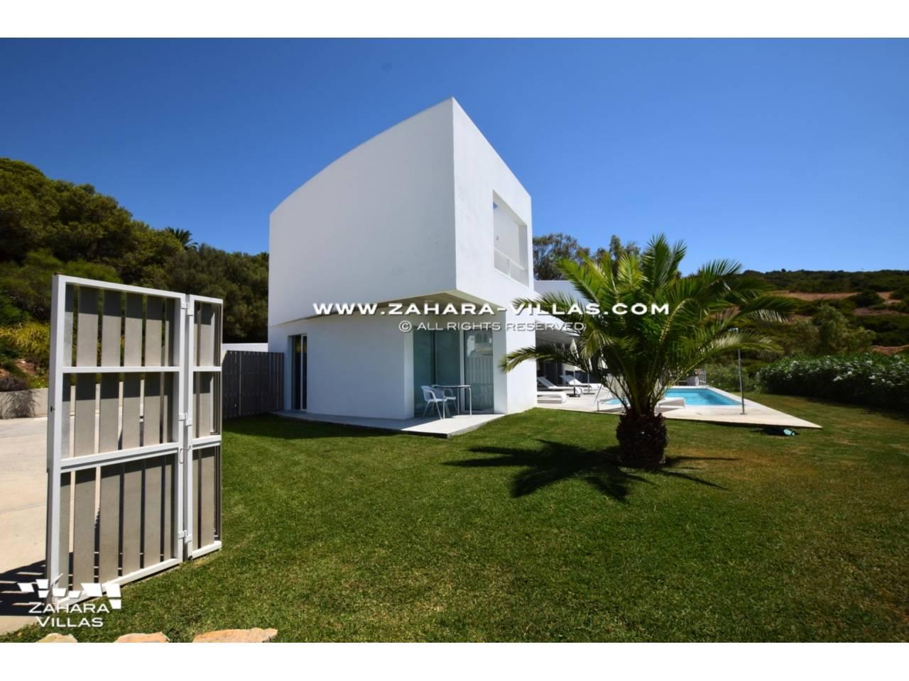 Imagen 39 de Villa for sale in Atlanterra