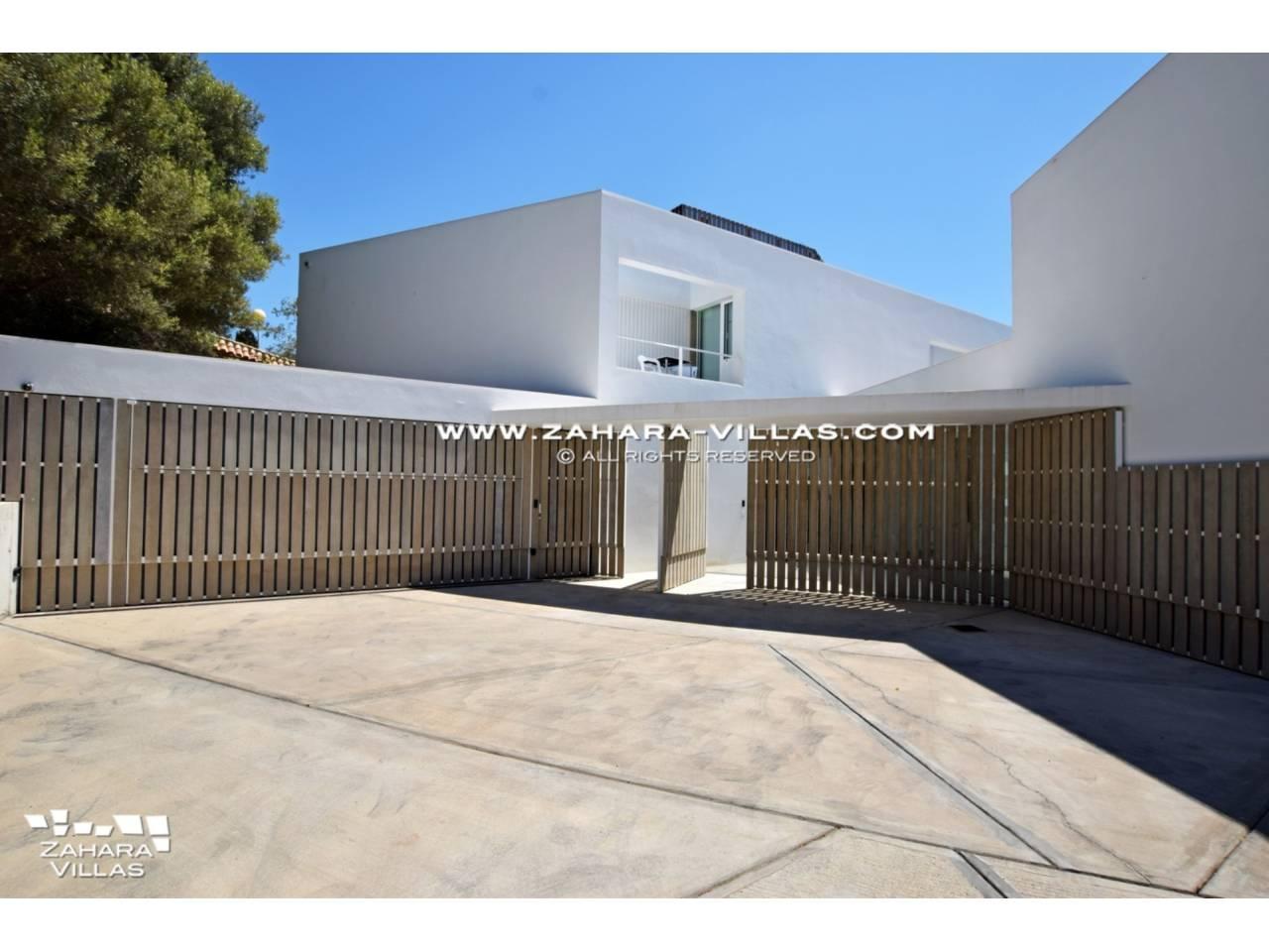 Imagen 41 de Villa zum verkauf in Atlanterra