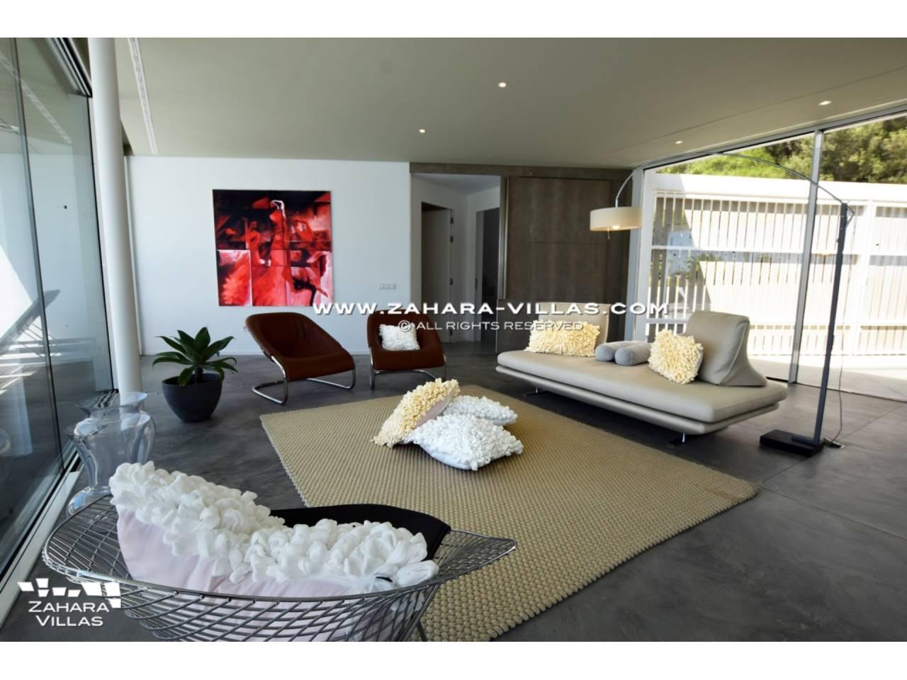 Imagen 5 de Villa zum verkauf in Atlanterra