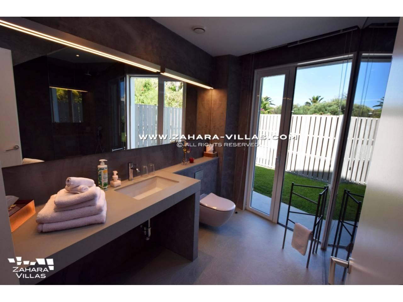 Imagen 46 de Villa zum verkauf in Atlanterra