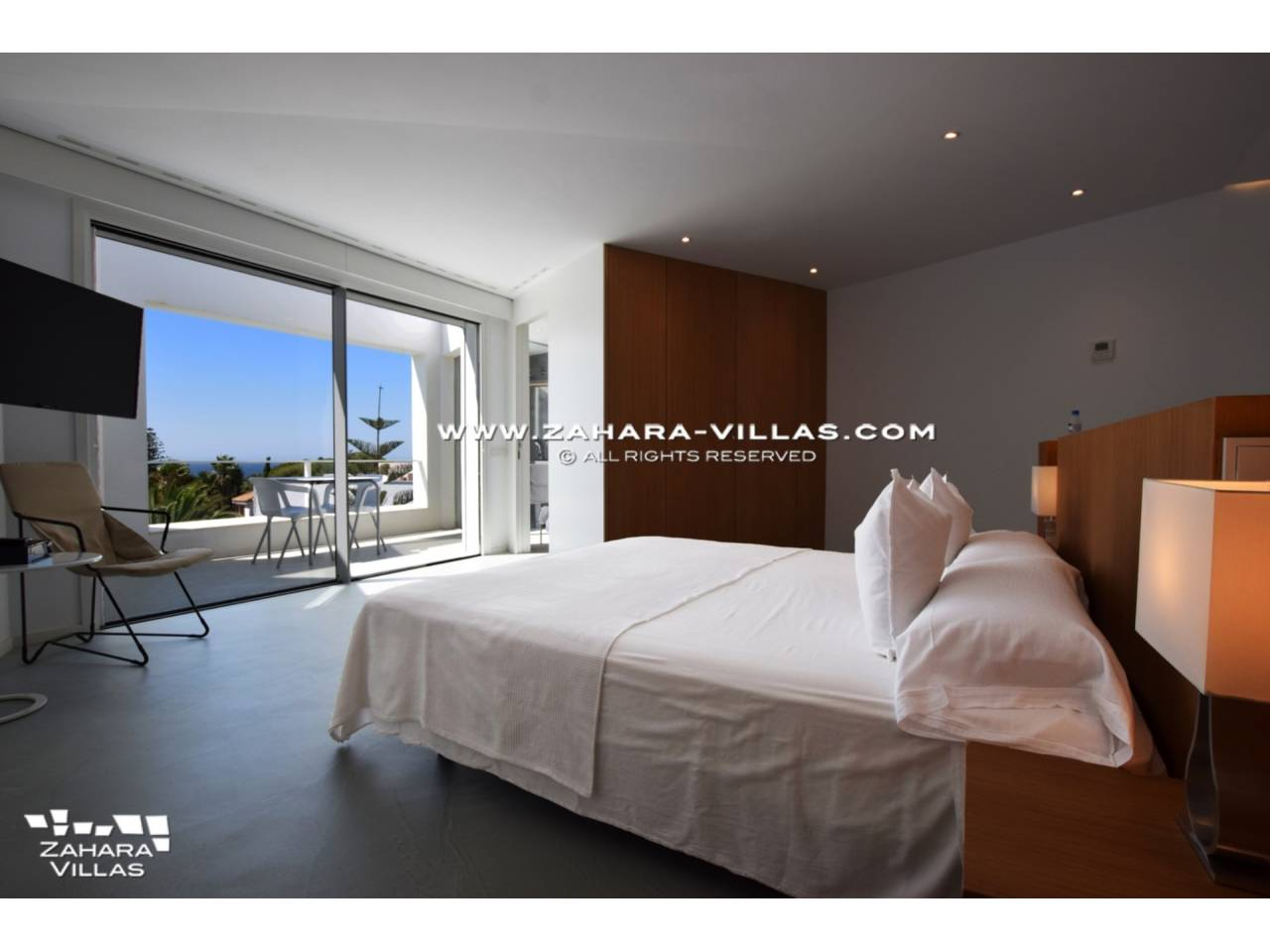 Imagen 49 de Villa for sale in Atlanterra
