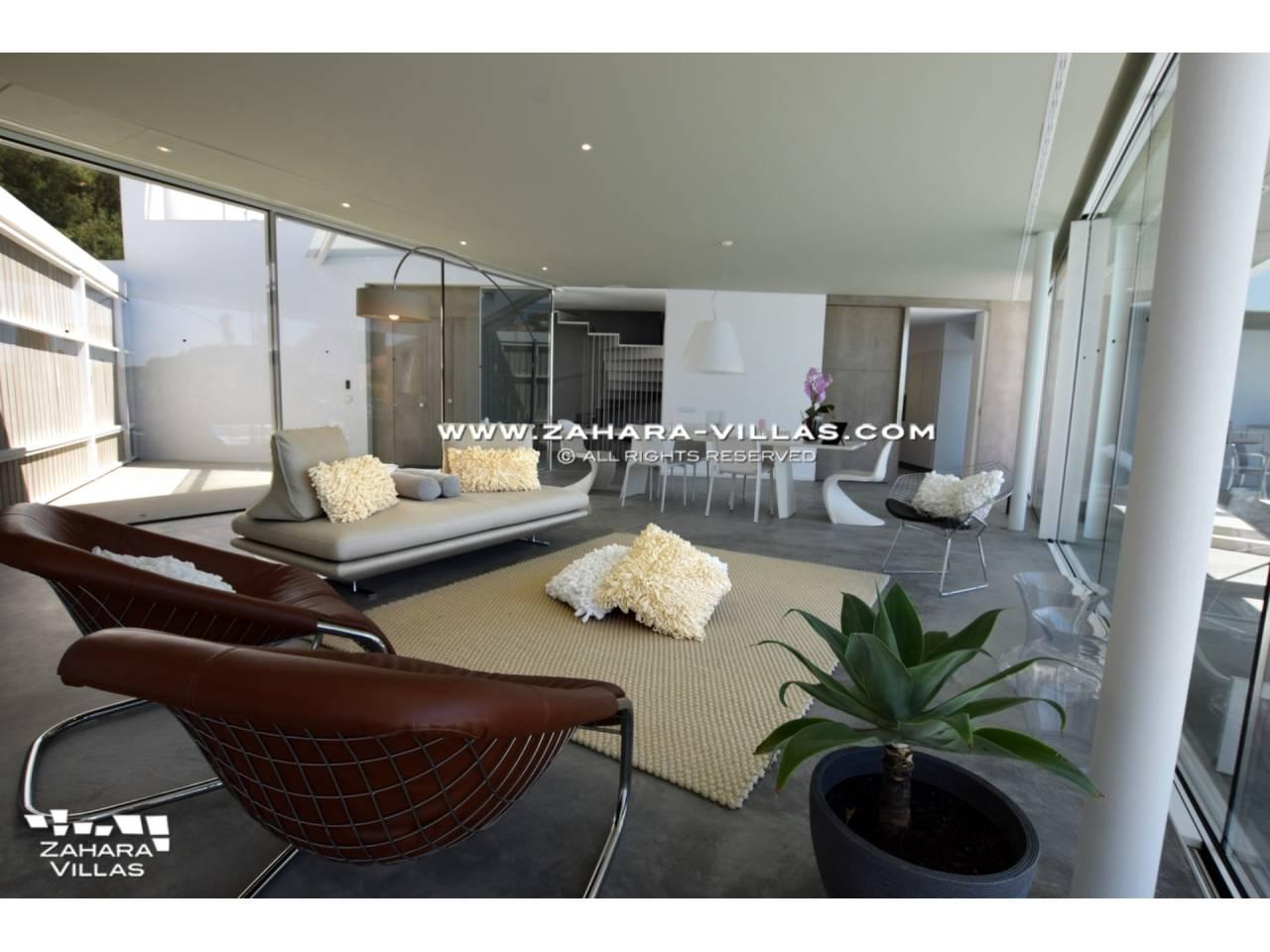 Imagen 8 de Villa zum verkauf in Atlanterra