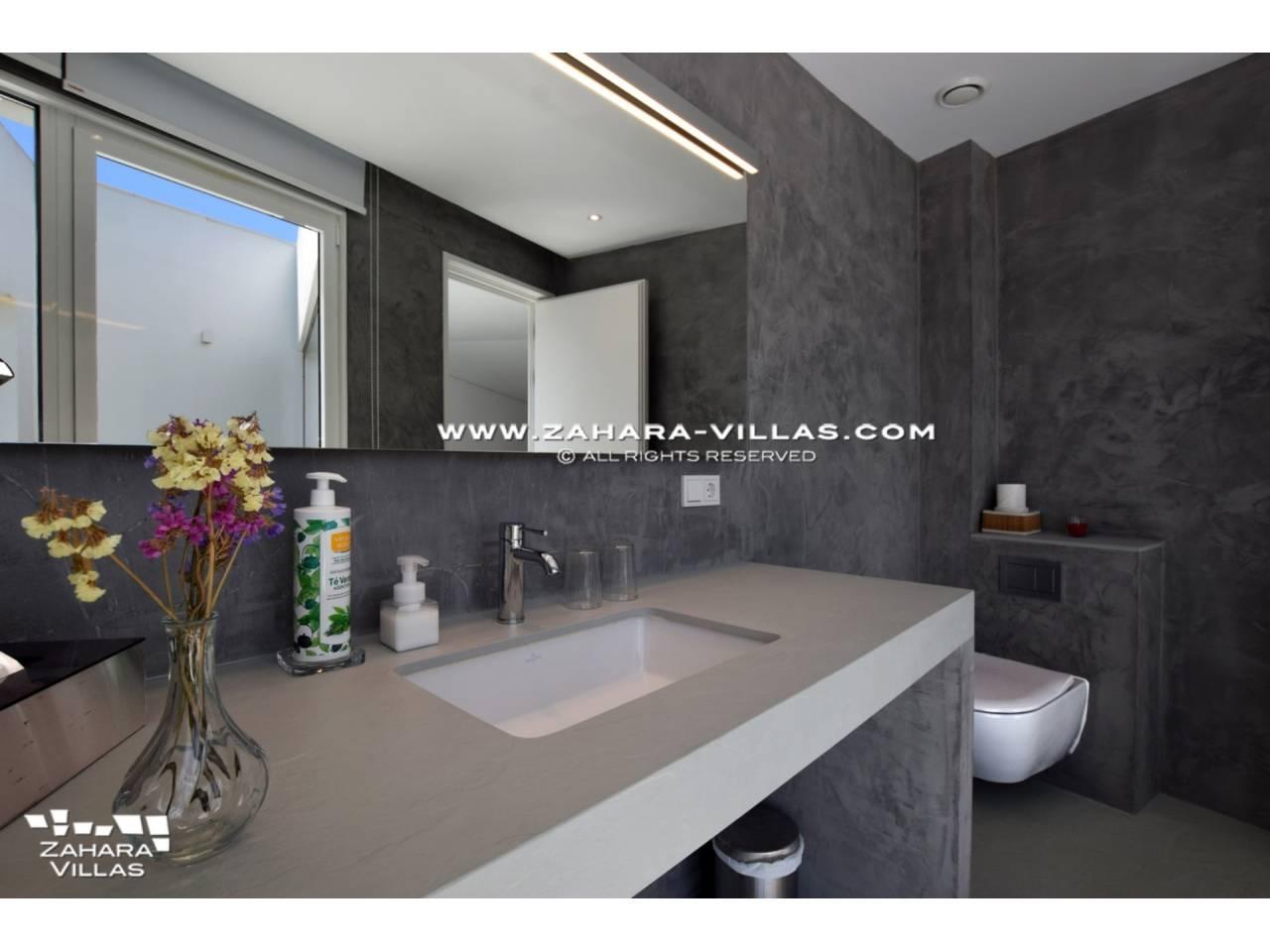 Imagen 52 de Villa zum verkauf in Atlanterra