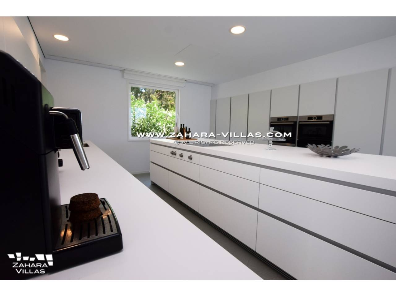 Imagen 9 de Villa zum verkauf in Atlanterra