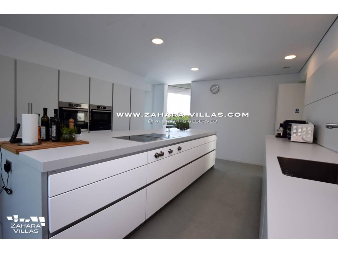 Imagen 12 de Villa zum verkauf in Atlanterra