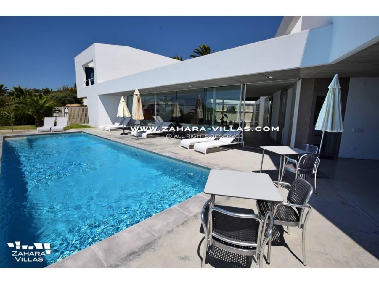Imagen 13 de Villa zum verkauf in Atlanterra