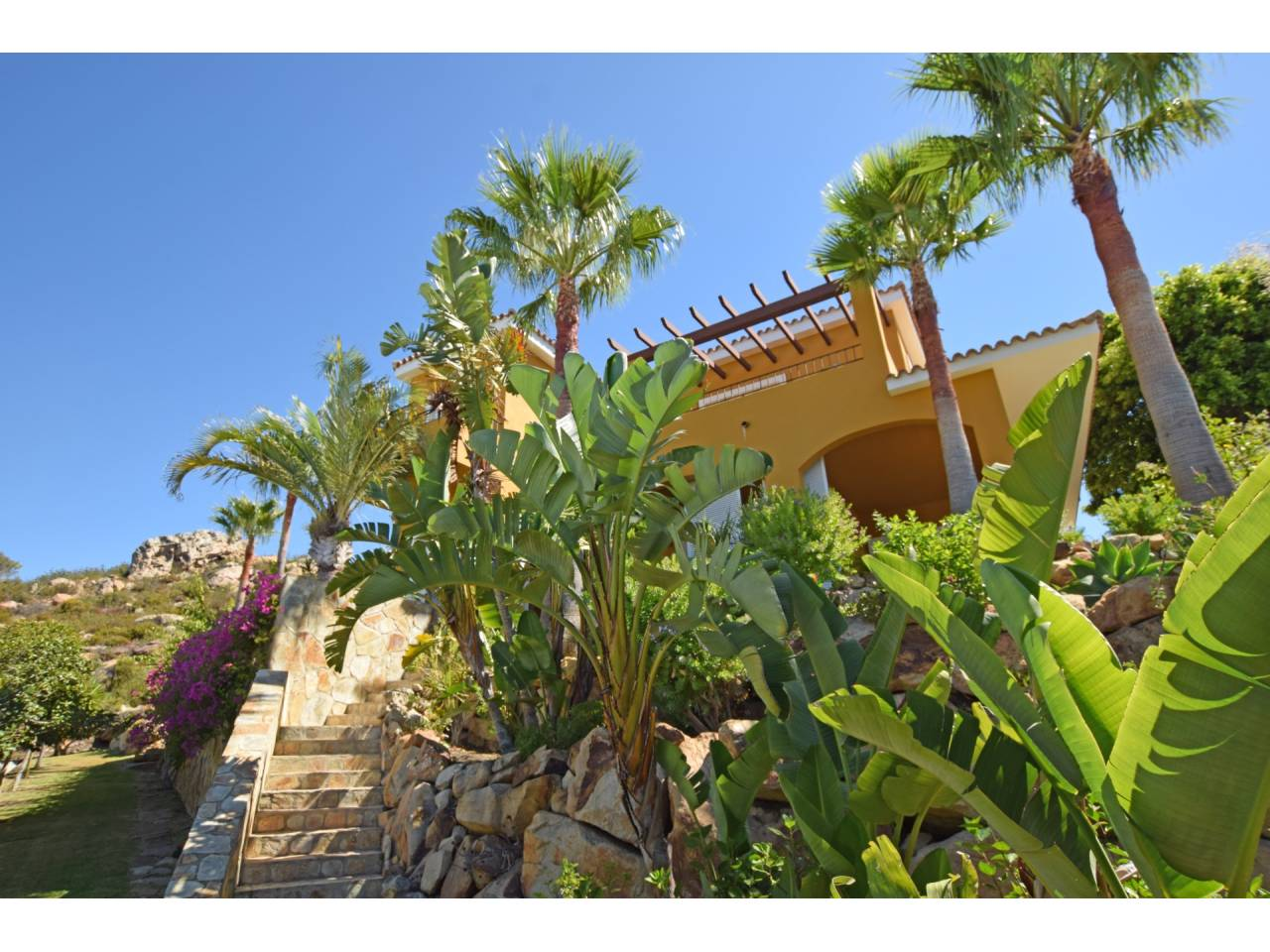 Imagen 60 de Villa for sale in Atlanterra