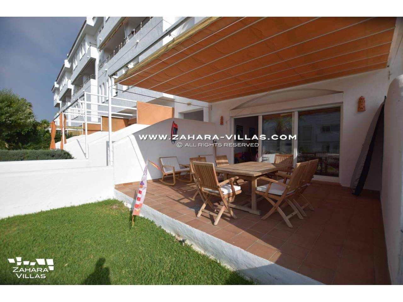 Imagen 15 de Duplex for sale in Urb. Costa Zahara