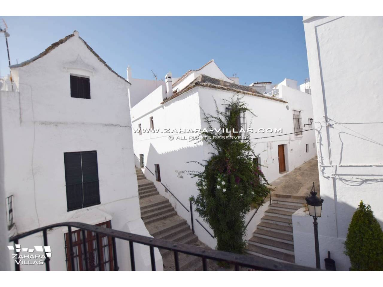 Imagen 11 de House for sale located in pedestrian street of Vejer de la Frontera