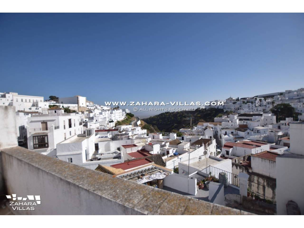 Imagen 1 de House for sale located in pedestrian street of Vejer de la Frontera