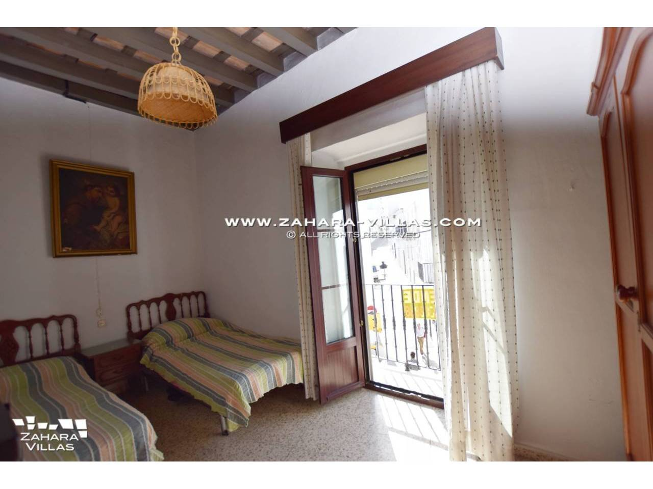 Imagen 6 de House for sale located in pedestrian street of Vejer de la Frontera