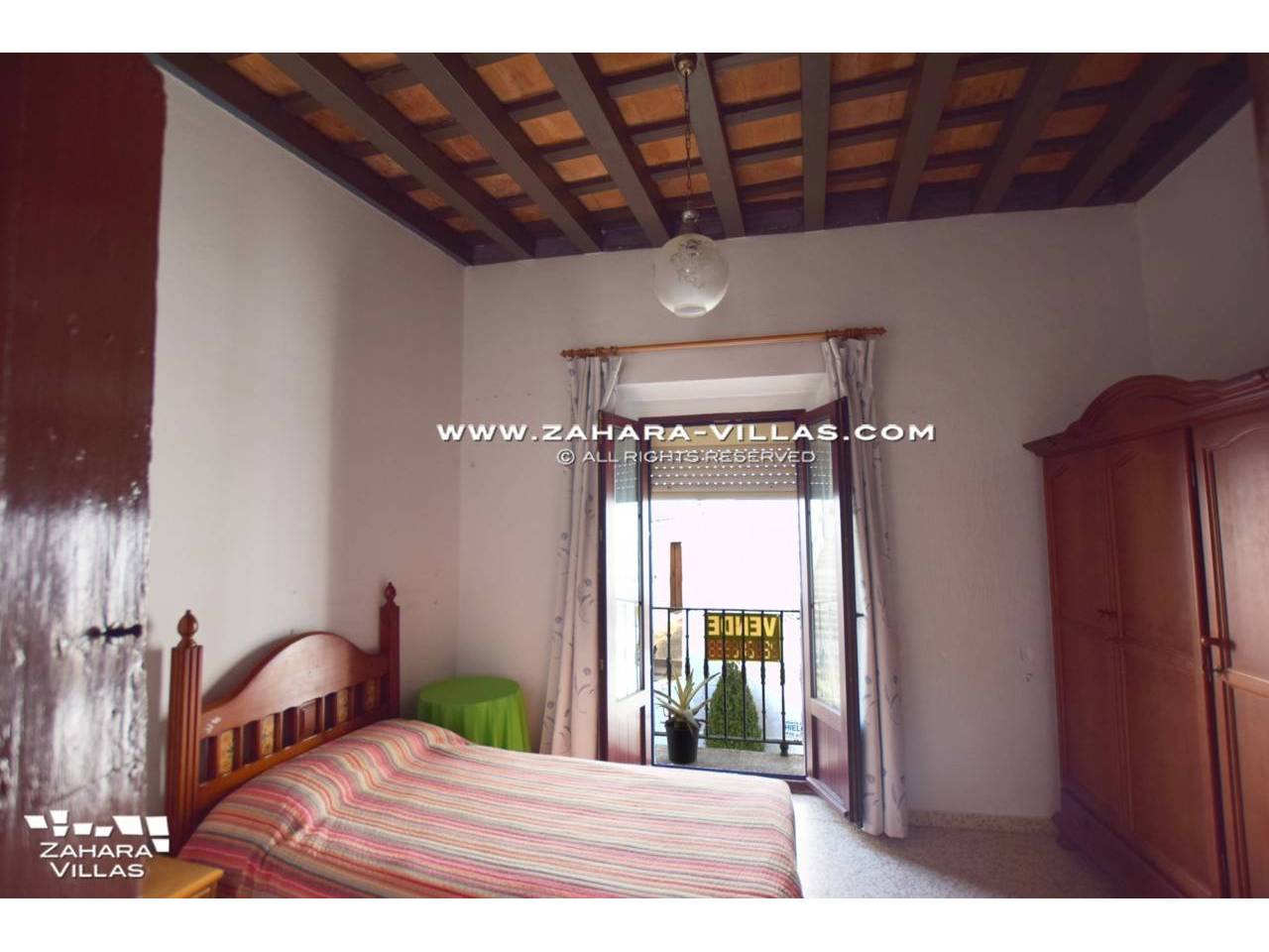 Imagen 8 de House for sale located in pedestrian street of Vejer de la Frontera