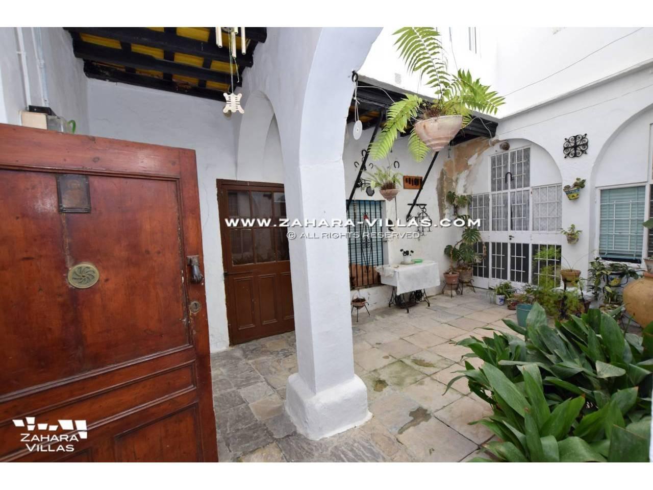 Imagen 11 de Haus zu reformieren in der Altstadt von Vejer de la Frontera