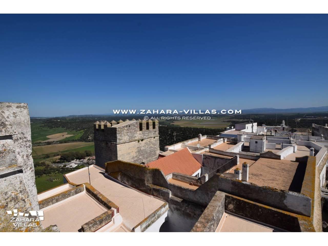 Imagen 12 de Haus zu reformieren in der Altstadt von Vejer de la Frontera