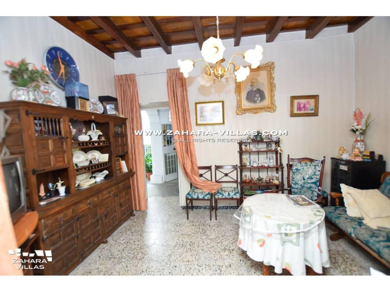 Imagen 13 de Haus zu reformieren in der Altstadt von Vejer de la Frontera