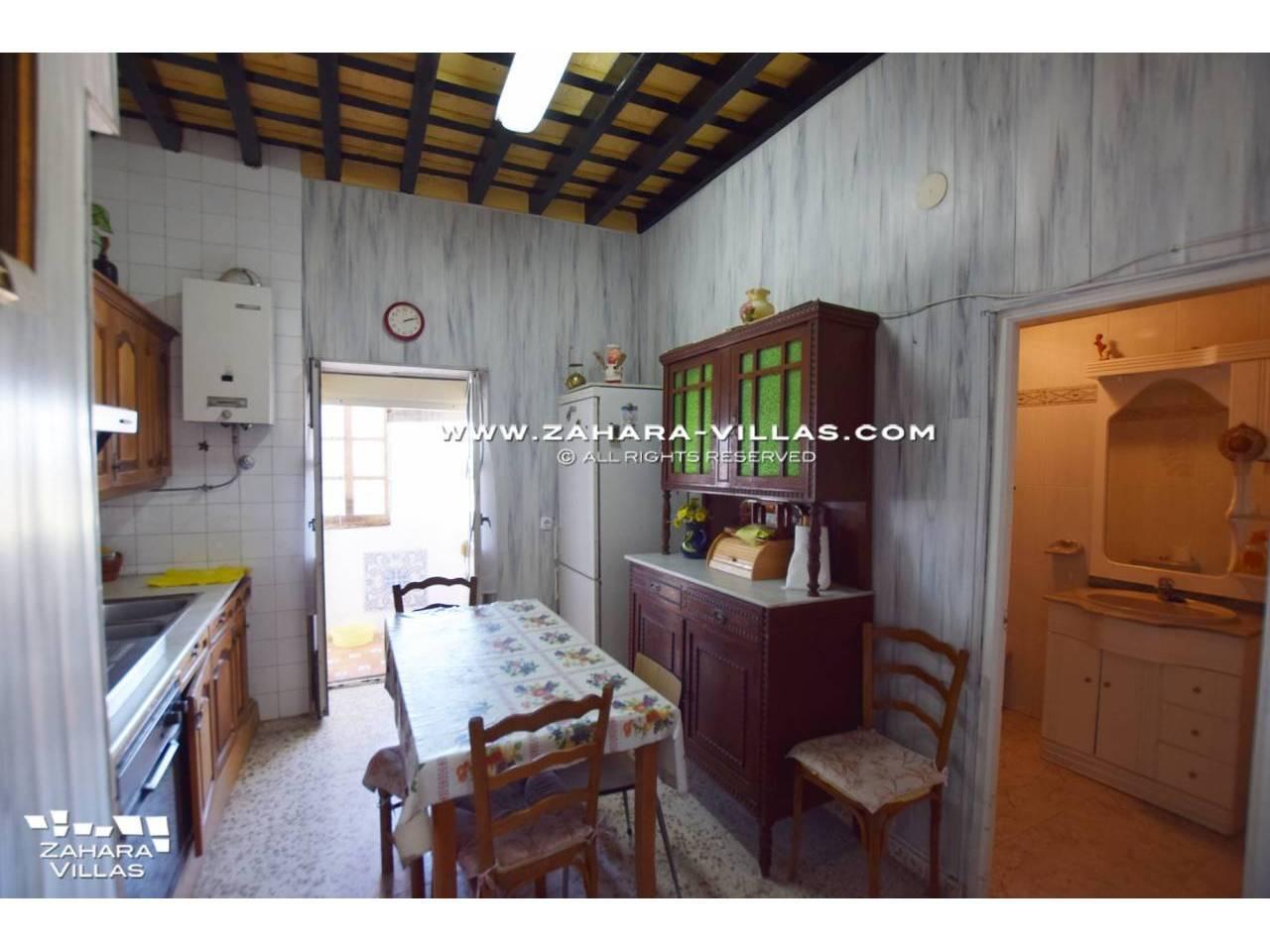 Imagen 16 de Haus zu reformieren in der Altstadt von Vejer de la Frontera