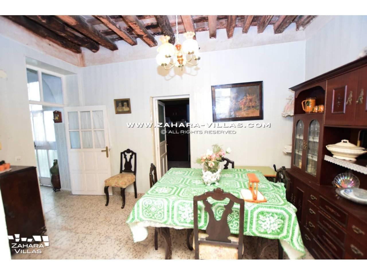 Imagen 17 de Haus zu reformieren in der Altstadt von Vejer de la Frontera