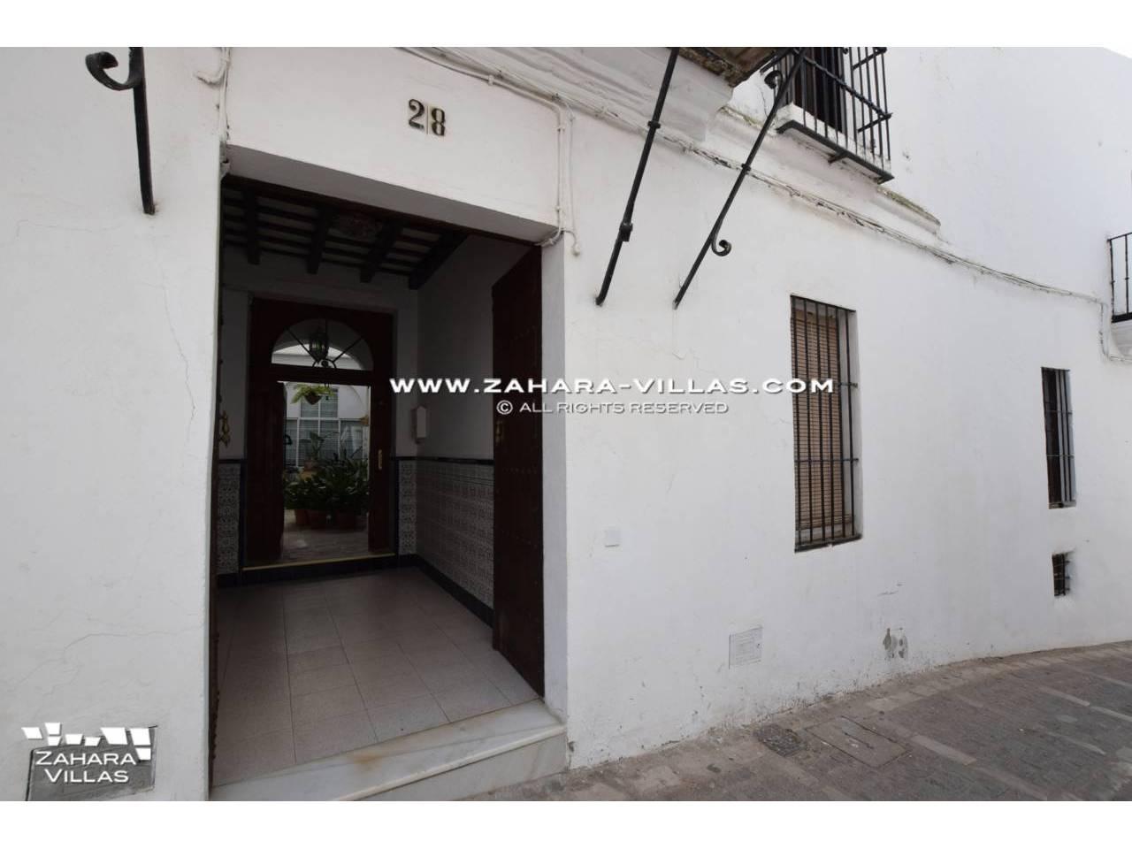 Imagen 18 de Haus zu reformieren in der Altstadt von Vejer de la Frontera