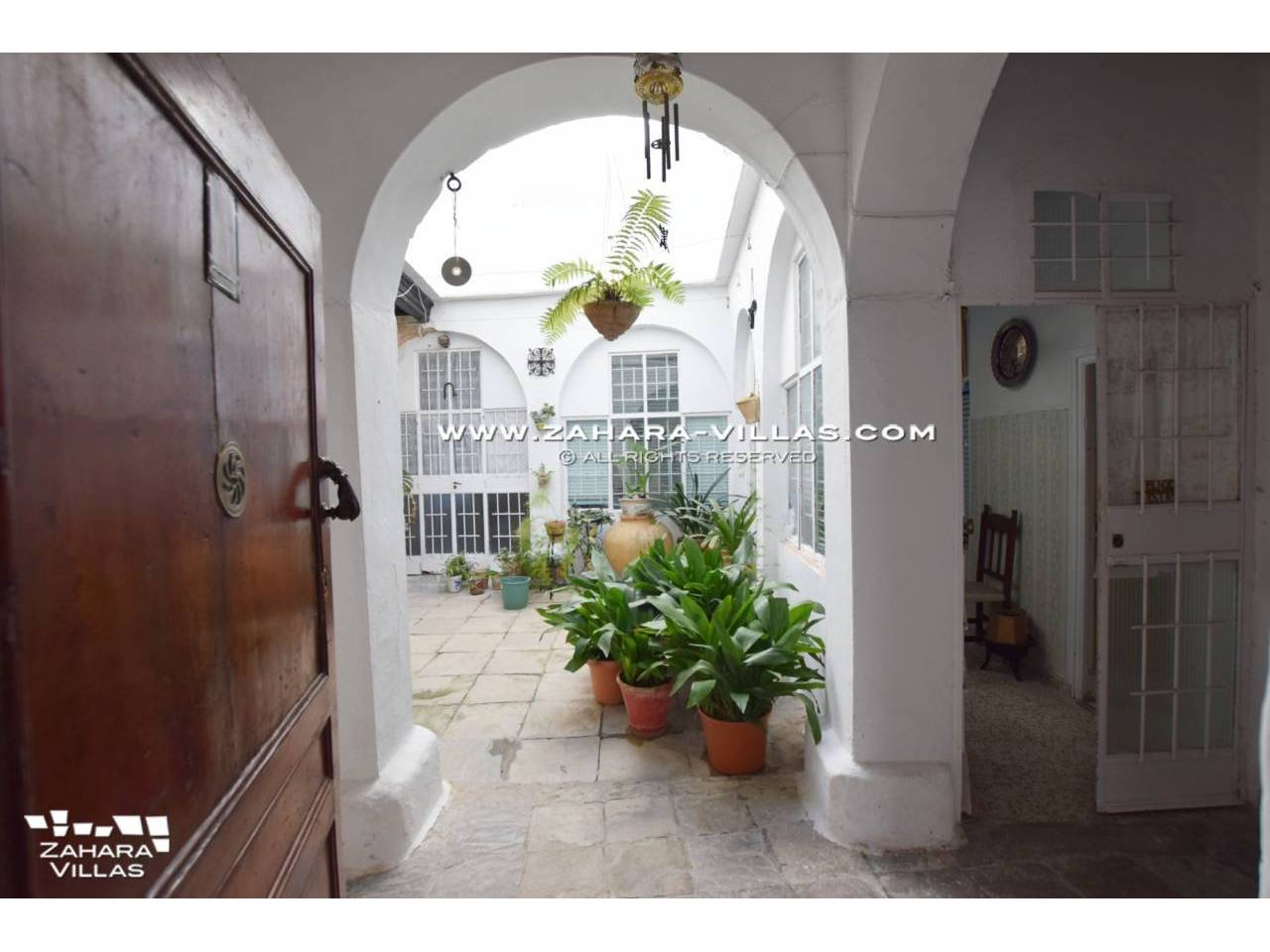 Imagen 1 de An Amazing Opportunity in the Historical Centre of Vejer