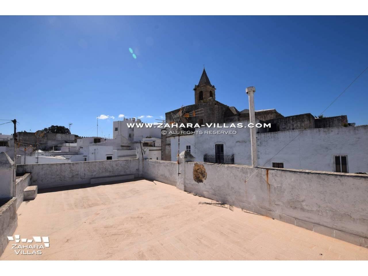 Imagen 2 de Haus zu reformieren in der Altstadt von Vejer de la Frontera