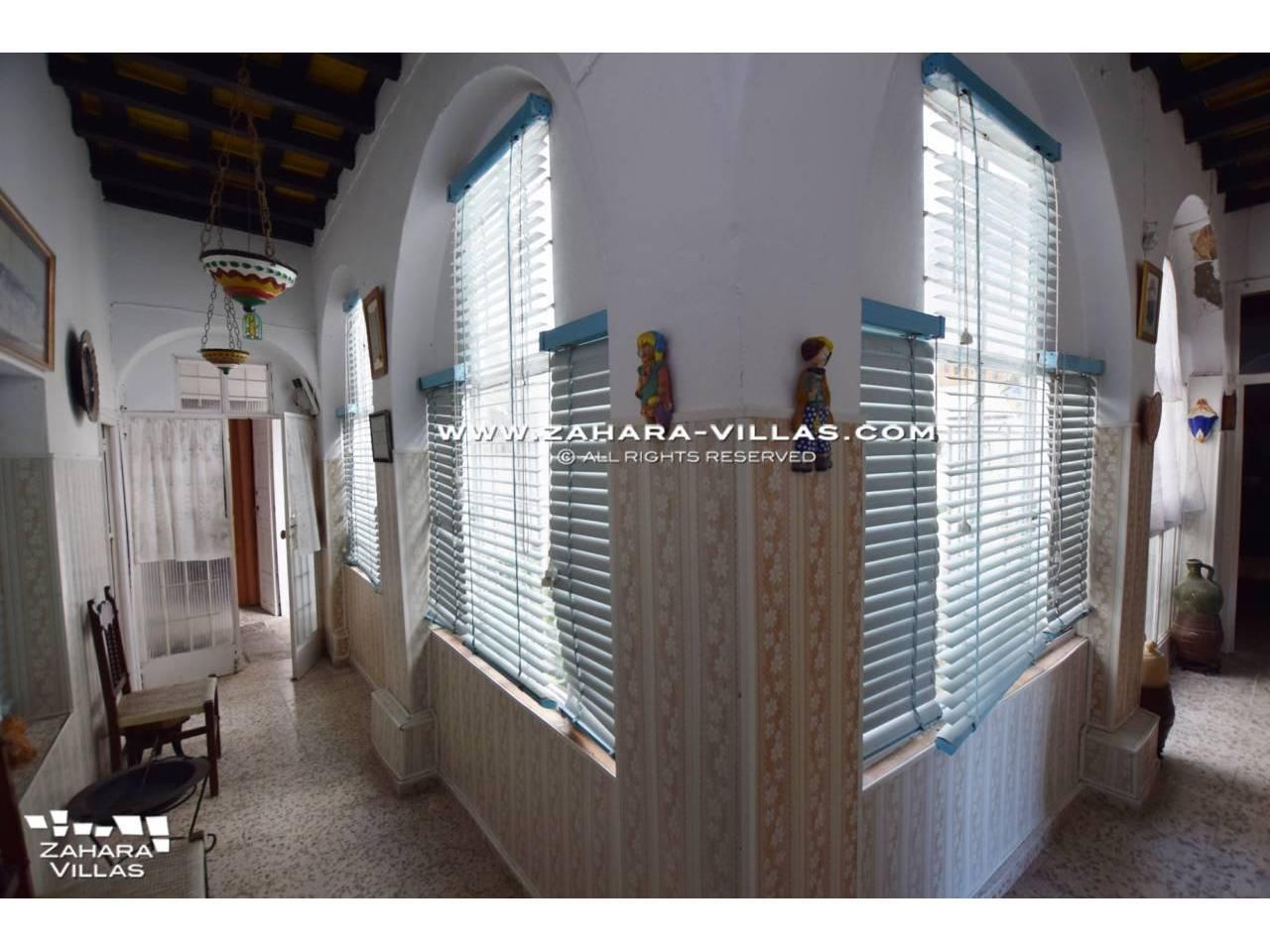 Imagen 6 de Haus zu reformieren in der Altstadt von Vejer de la Frontera