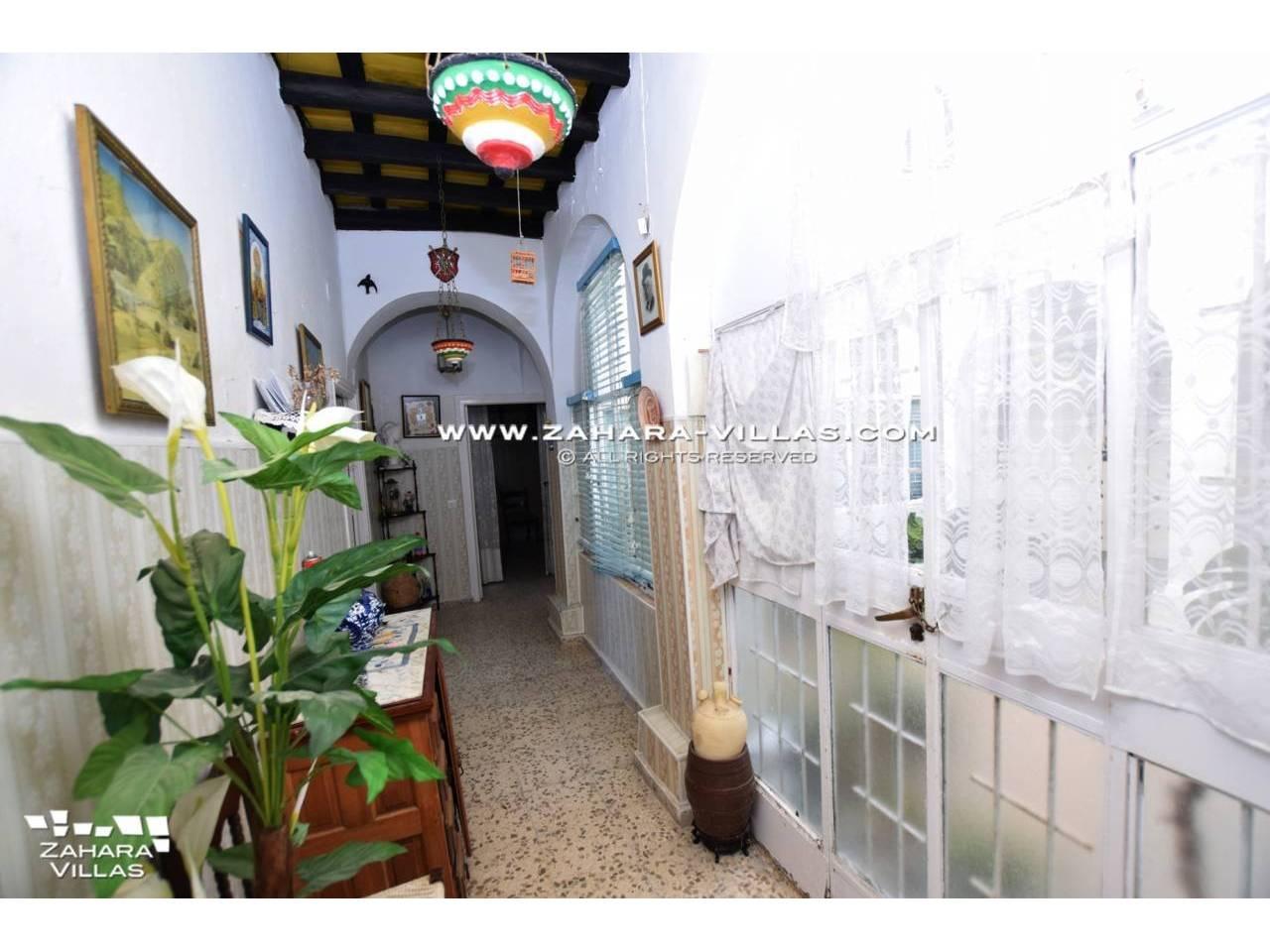 Imagen 7 de Haus zu reformieren in der Altstadt von Vejer de la Frontera