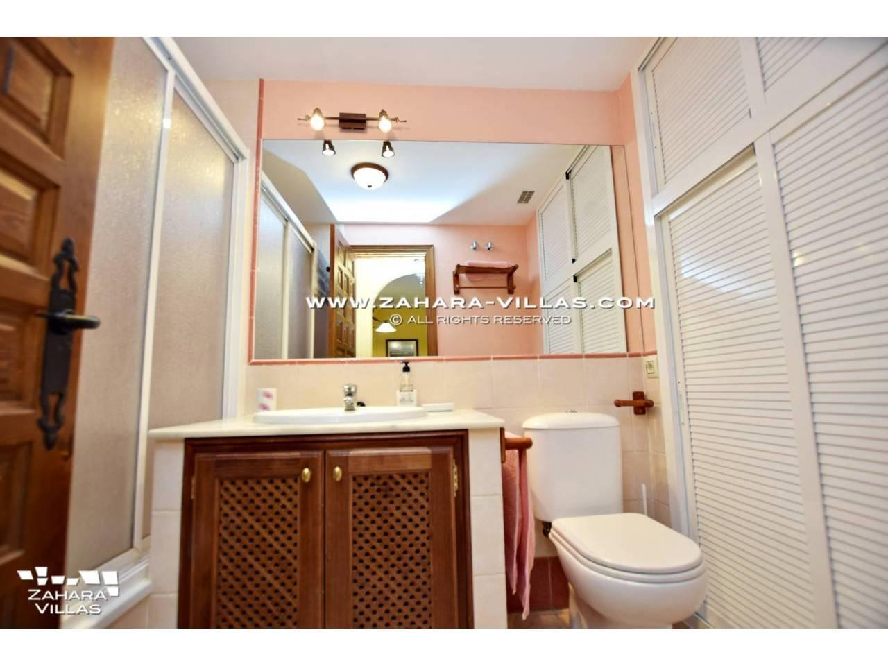 Imagen 10 de Apartamento en venta en urbanización Jardines de Zahara