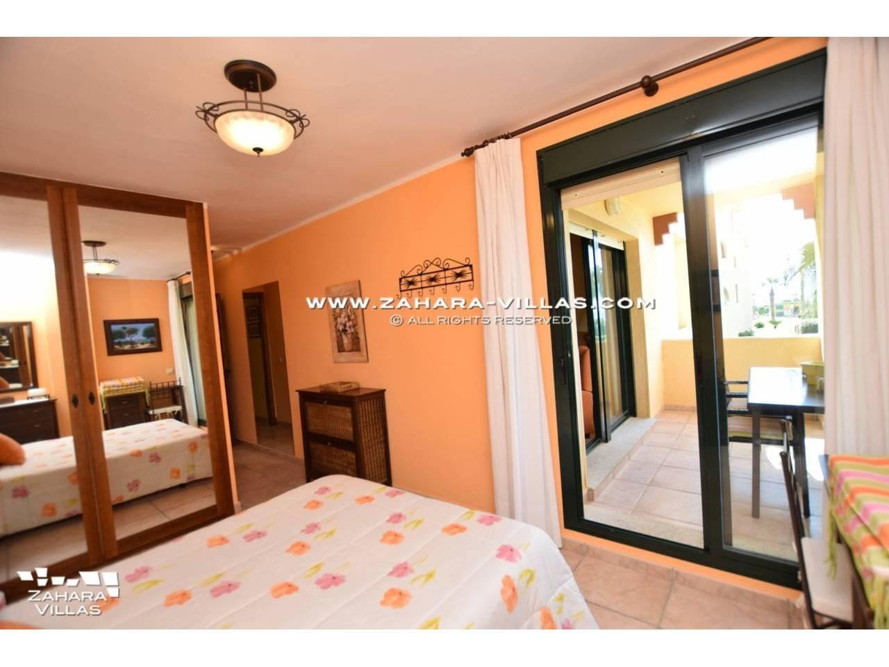 Imagen 12 de Apartamento en venta en urbanización Jardines de Zahara