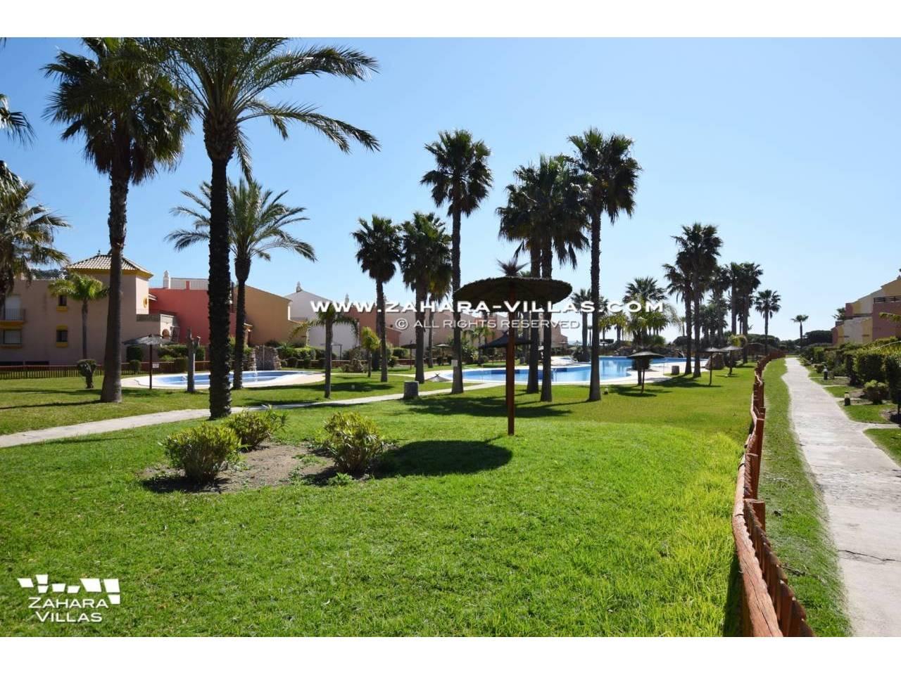 Imagen 14 de Apartamento en venta en urbanización Jardines de Zahara