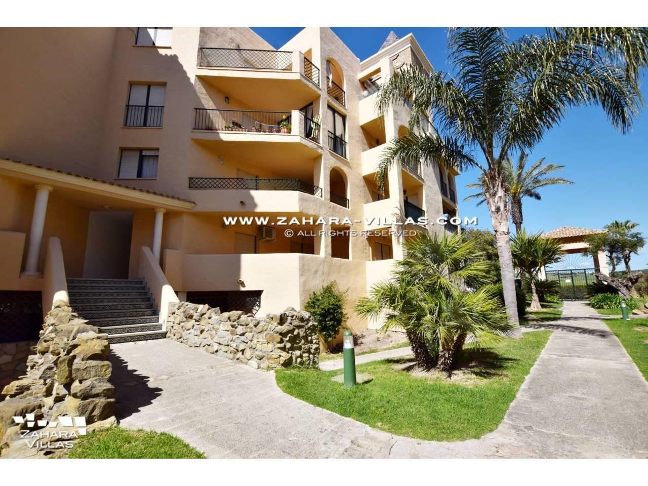 Imagen 15 de Apartamento en venta en urbanización Jardines de Zahara