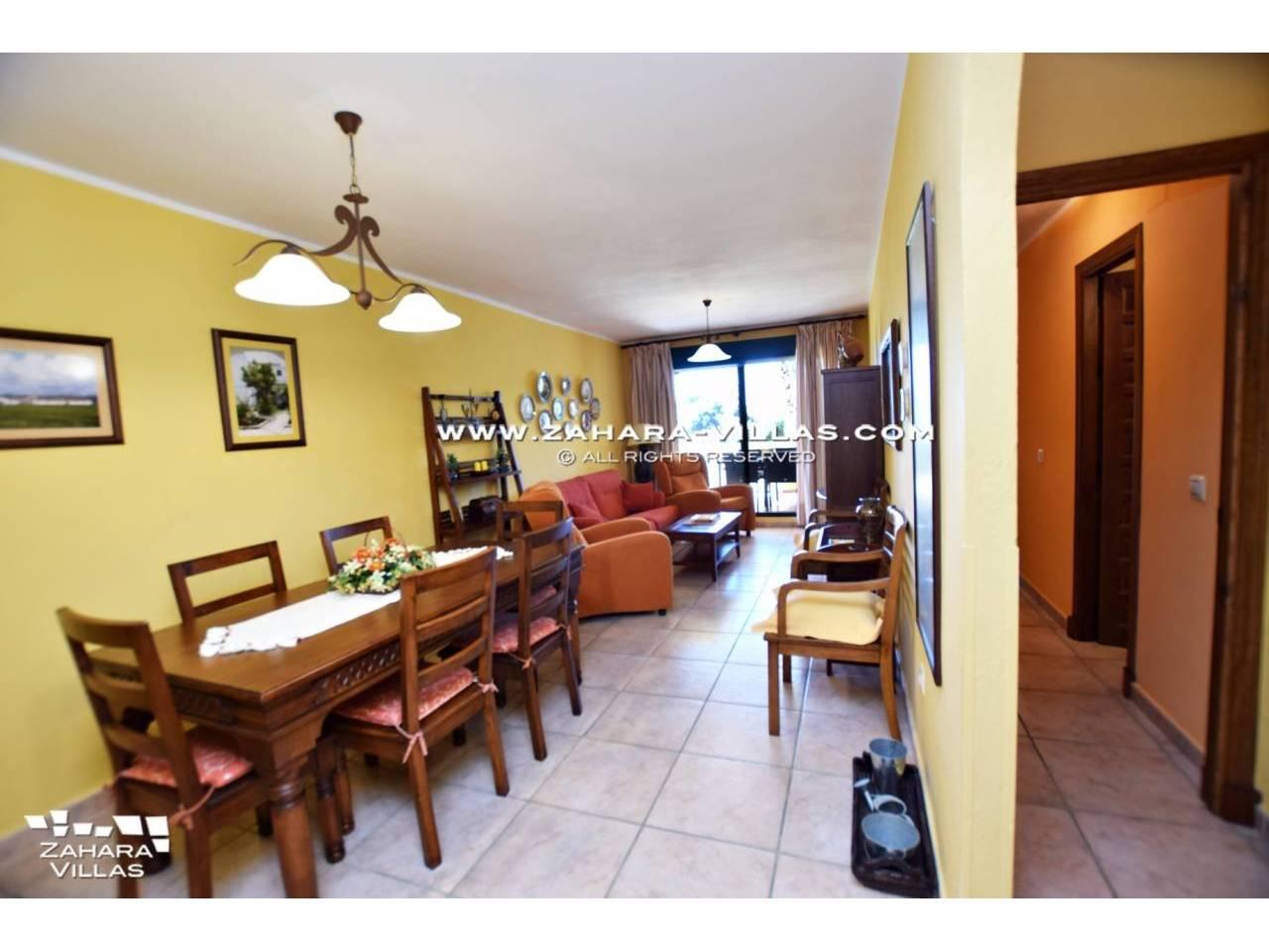 Imagen 16 de Apartamento en venta en urbanización Jardines de Zahara
