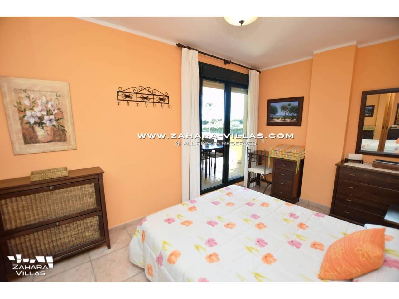 Imagen 19 de Apartamento en venta en urbanización Jardines de Zahara