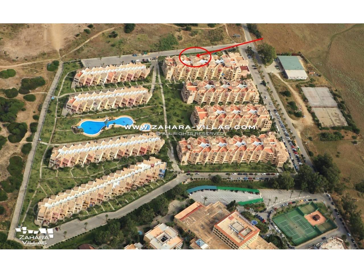 Imagen 20 de Apartamento en venta en urbanización Jardines de Zahara