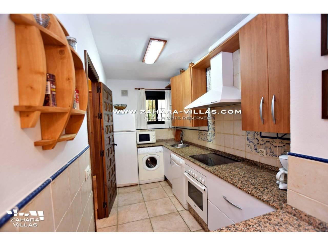 Imagen 3 de Apartamento en venta en urbanización Jardines de Zahara