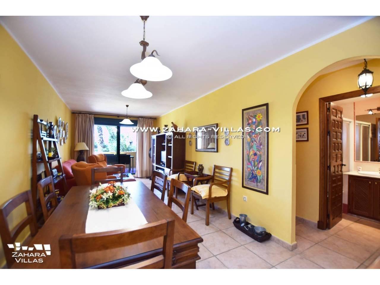 Imagen 4 de Apartamento en venta en urbanización Jardines de Zahara