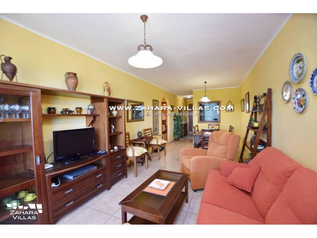 Imagen 5 de Apartamento en venta en urbanización Jardines de Zahara