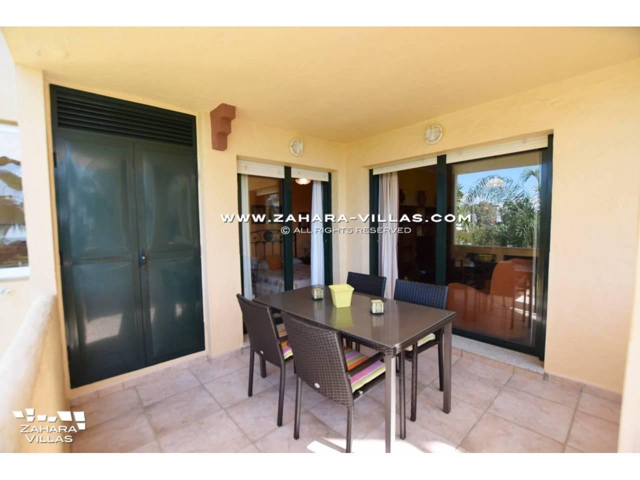 Imagen 6 de Apartamento en venta en urbanización Jardines de Zahara