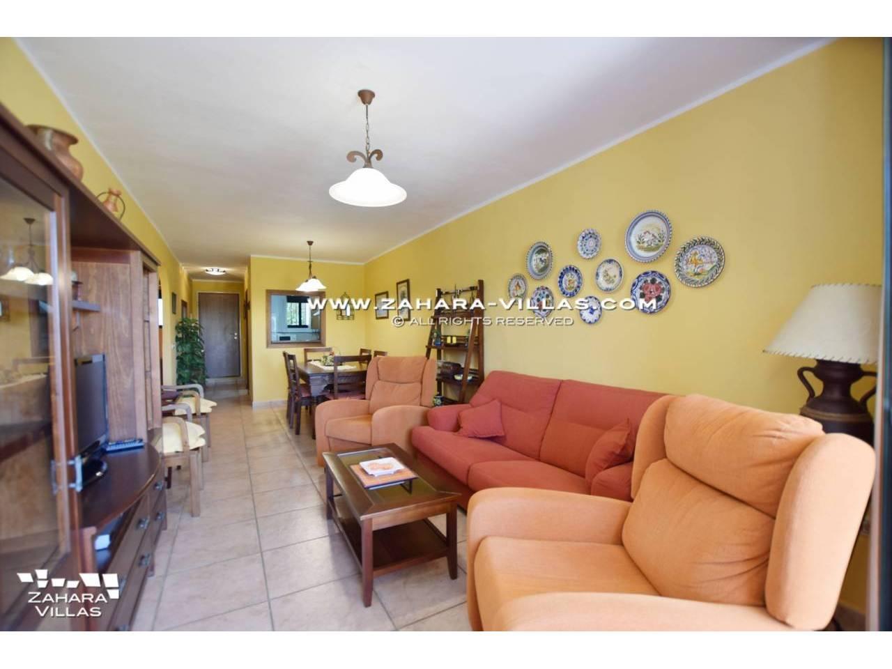 Imagen 8 de Apartment for sale in Atlanterra