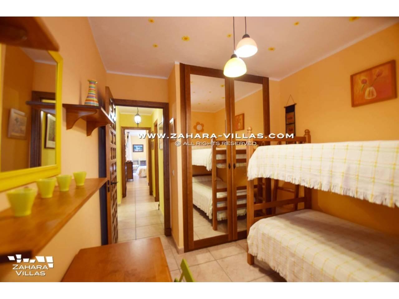 Imagen 9 de Apartamento en venta en urbanización Jardines de Zahara