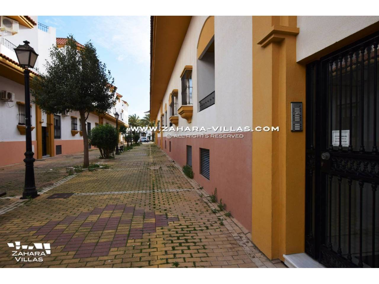 Imagen 12 de Apartment for sale in Urb. Aretusa - Zahara Pueblo