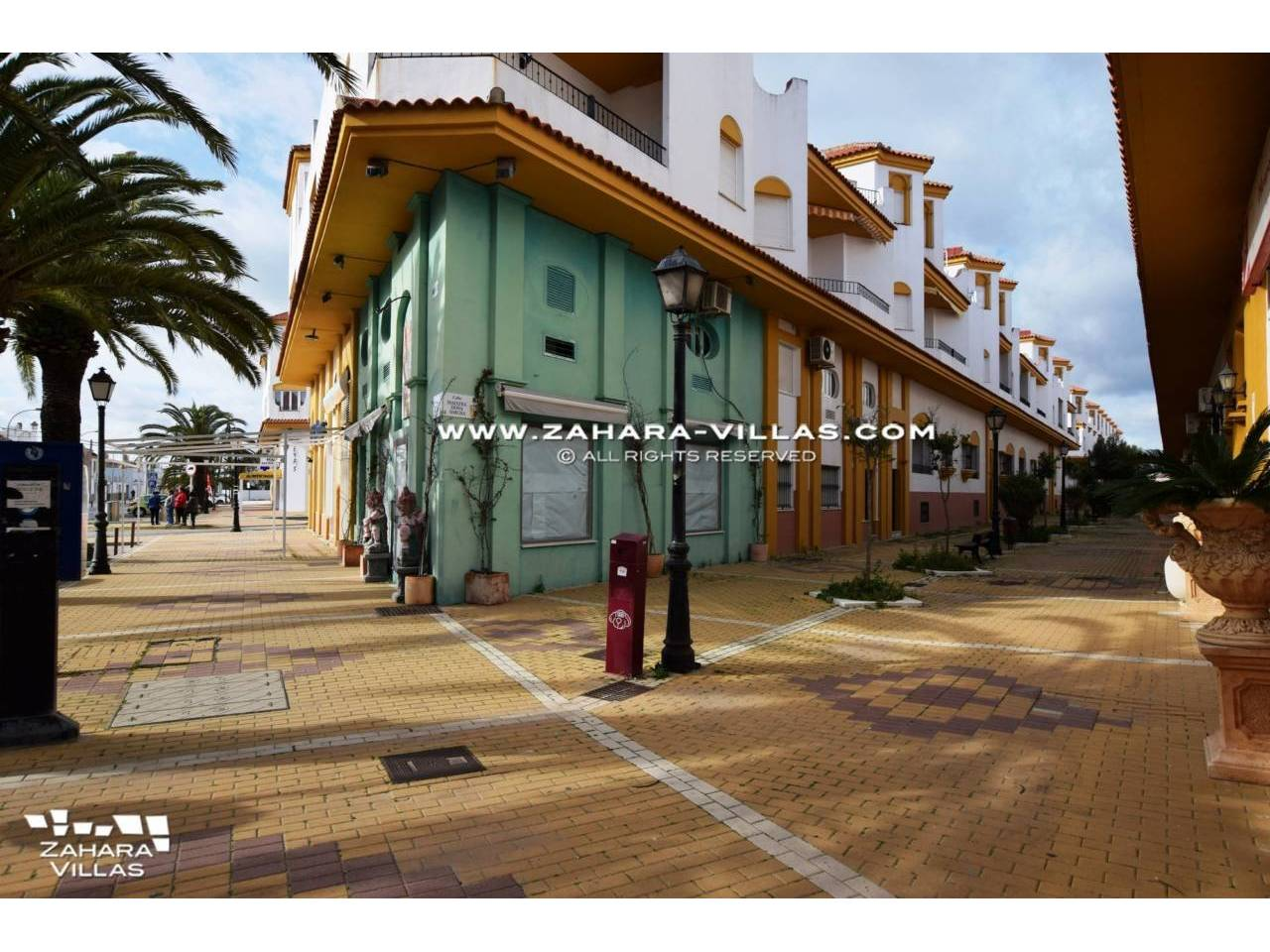 Imagen 13 de Apartment for sale in Urb. Aretusa - Zahara Pueblo