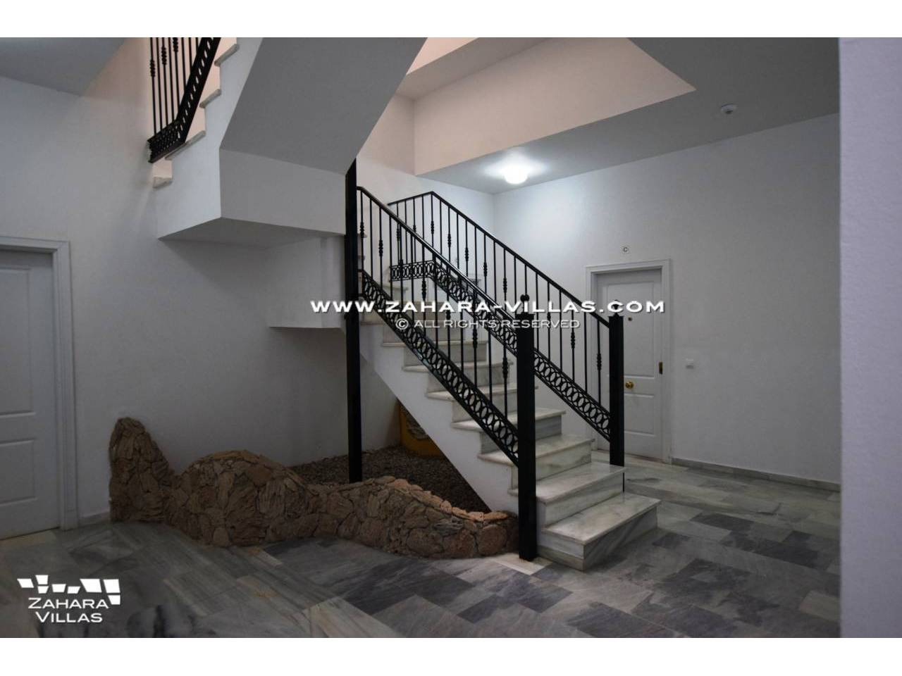Imagen 16 de Apartment for sale in Urb. Aretusa - Zahara Pueblo