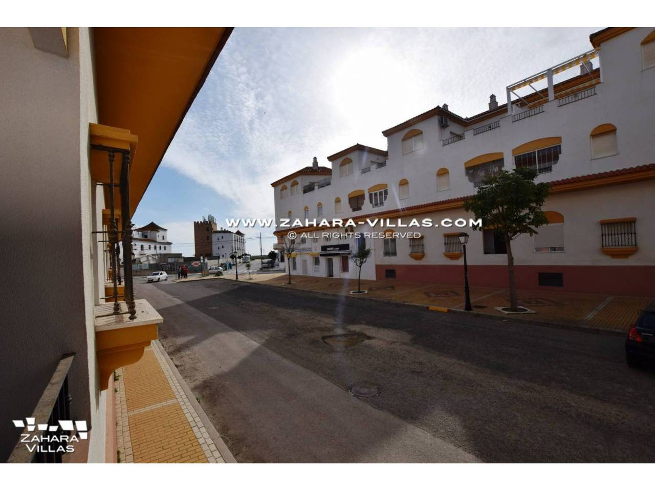 Imagen 1 de Apartment for sale in Urb. Aretusa - Zahara Pueblo