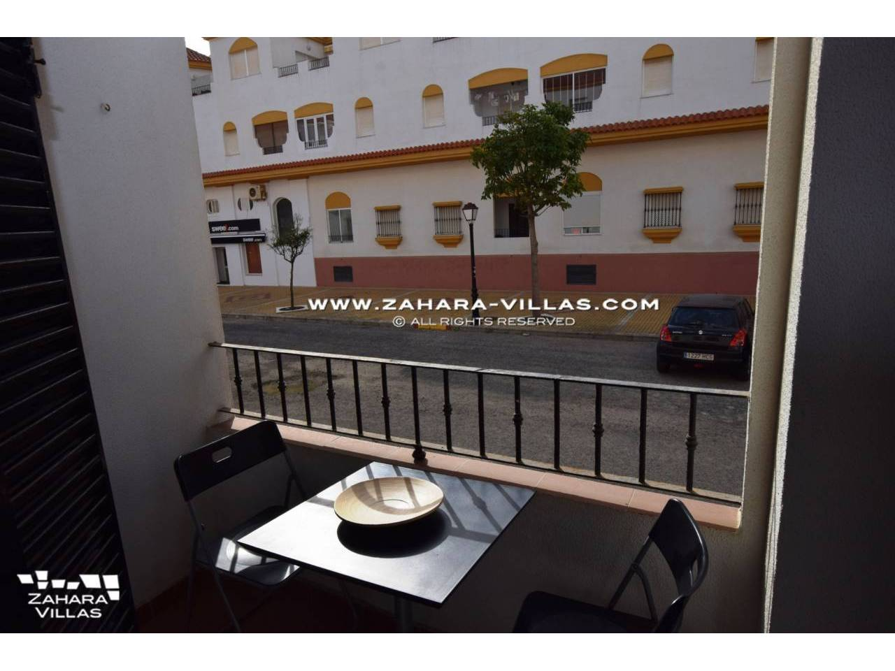 Imagen 2 de Apartment for sale in Urb. Aretusa - Zahara Pueblo