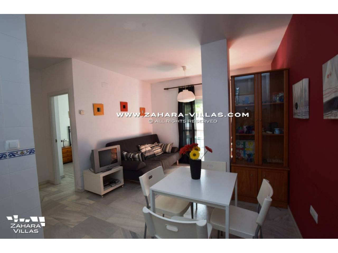 Imagen 3 de Apartment for sale in Urb. Aretusa - Zahara Pueblo
