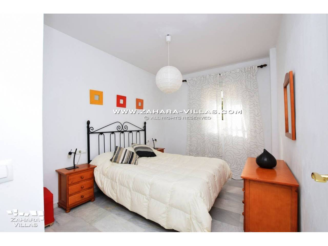 Imagen 6 de Apartment for sale in Urb. Aretusa - Zahara Pueblo