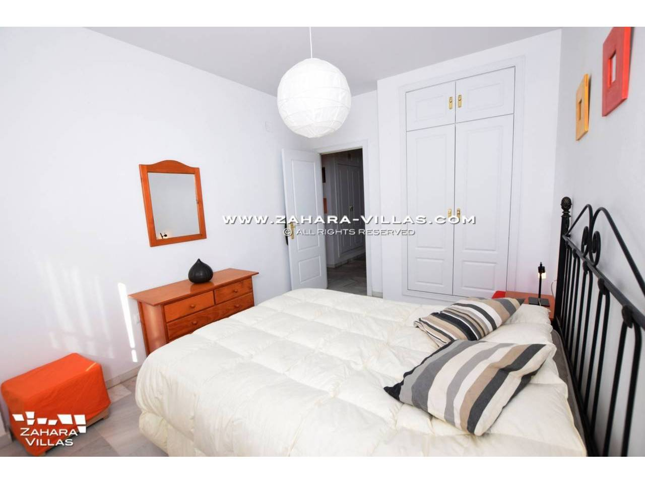 Imagen 7 de Apartment for sale in Urb. Aretusa - Zahara Pueblo