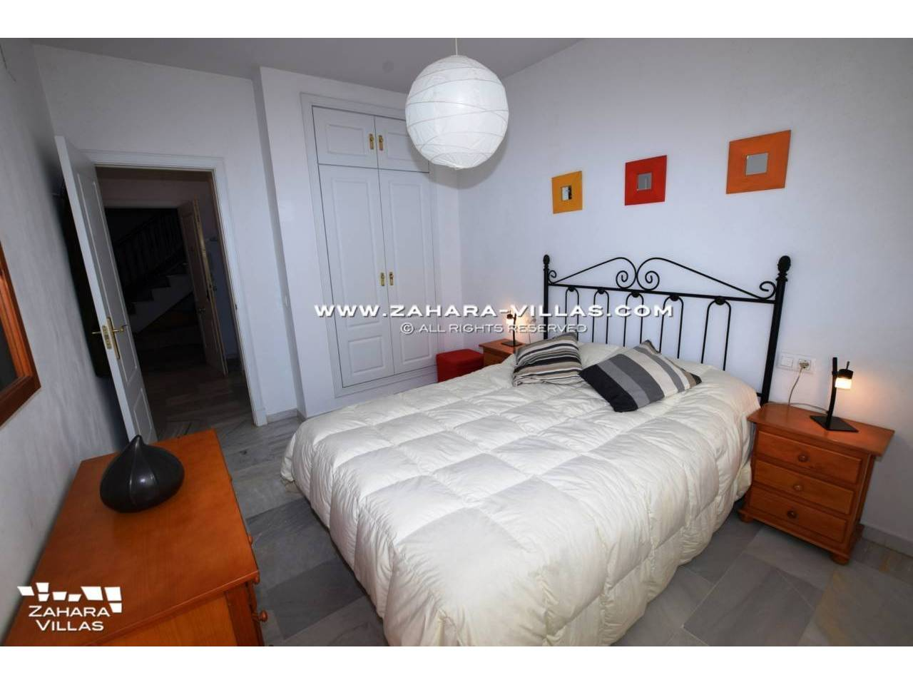 Imagen 8 de Apartment for sale in Urb. Aretusa - Zahara Pueblo